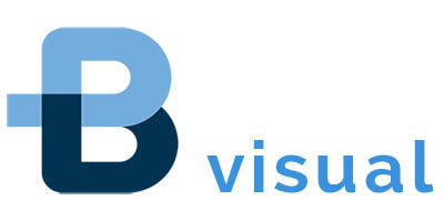 b visual eBLUES